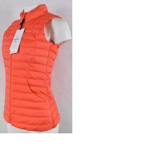Lululemon Pack it Down Goose Puffer Vest Jacket